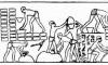 IX. Каменщики и прочие ремесленники